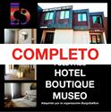 Imagen de FULL PASS + ALOJAMIENTO HOTEL BOUTIQUE HABITACIÓN TRIPLE (105€ POR PERSONA)