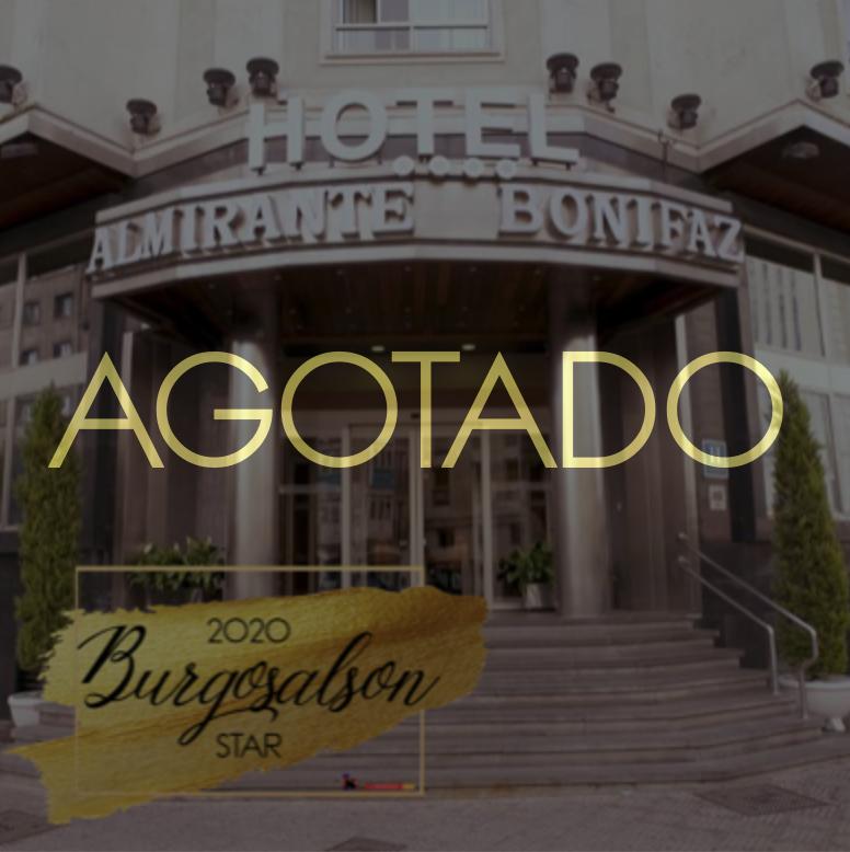 Imagen de PACK COMPLETO + ALOJAMIENTO HOTEL ALMIRANTE BONIFAZ HABITACIÓN DOBLE 1 CAMA (2 PERSONAS)   1 BED DOBLE ROOM ACCOMMODATION HOTEL ALMIRANTE BONIFAZ & FULL PASS (2 PERSONS)